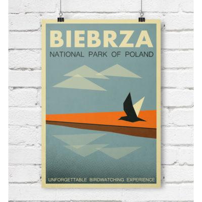 biebrza-polska-plakat-podroze-a