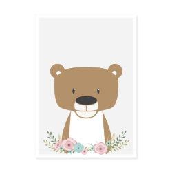 jungle friends bear